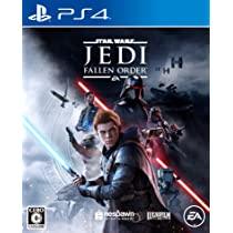 Amazon | Star Wars ジェダイ:フォールン・オーダー - PS4 | ゲーム