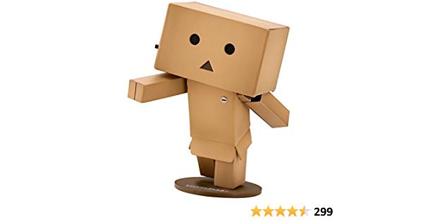 Amazon | 海洋堂 よつばと! リボルテックダンボー・ミニ 2015年発売モデル 約80mm ABS